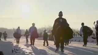 USPHC Day 2 Video