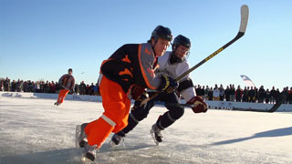 USPHC Championship Sunday Video