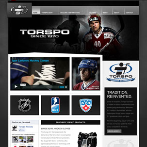 Torspo Hockey International