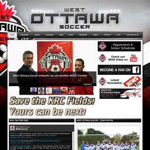 West Ottawa Soccer