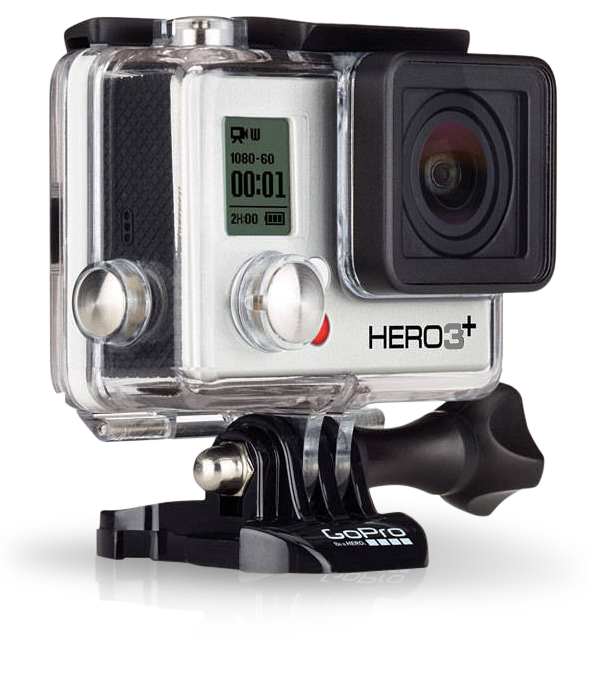 Gopro Hero 3 White Png Like Us on Facebook an...